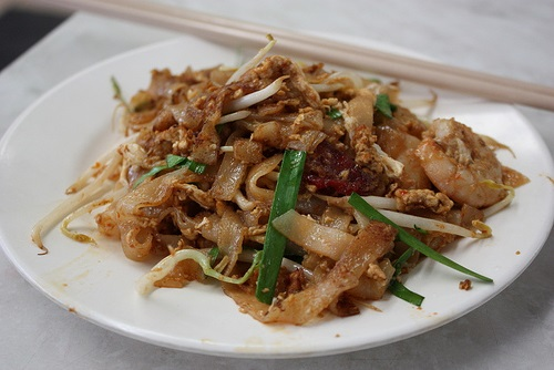 special noodles penang